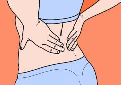 Укрепляем спину: базовые упражнения