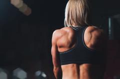 О правильном дыхании во время занятий спортом
